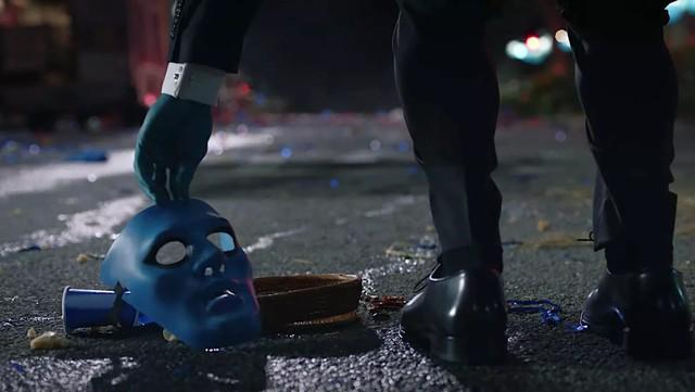 Siêu phẩm truyền hình Watchmen của HBO và 10 điều bạn cần biết về phim này (Phần 2) - Ảnh 7.
