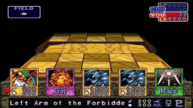 Những phiên bản game Yu-Gi-Oh! không giống với nguyên gốc một chút nào nhưng chơi thì vẫn cuốn như thường - Ảnh 1.
