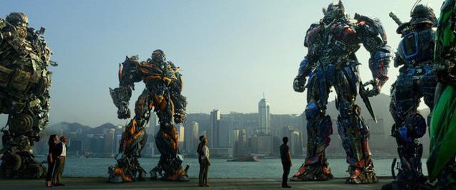 Việt Nam chế tạo thành công robot theo phong cách Transformers: Được làm hoàn toàn từ phế liệu xe máy, có thể nói tiếng Việt hẳn hoi - Ảnh 2.