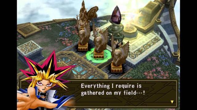 Những phiên bản game Yu-Gi-Oh! không giống với nguyên gốc một chút nào nhưng chơi thì vẫn cuốn như thường - Ảnh 3.