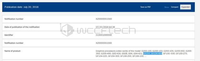 Thế hệ kế tiếp của NVIDIA: Card đồ họa Ampere 7nm sẽ ra mắt vào nửa đầu năm 2020 - Ảnh 3.