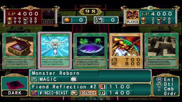 Những phiên bản game Yu-Gi-Oh! không giống với nguyên gốc một chút nào nhưng chơi thì vẫn cuốn như thường - Ảnh 4.
