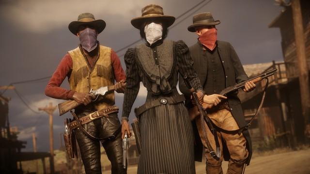 """Lộ diện cấu hình Red Dead Redemption 2 bản PC: Game thủ """"nhà nghèo"""" khó lòng chơi nổi - Ảnh 1."""