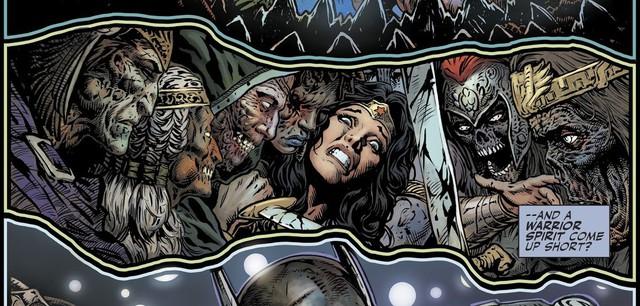 Golden Drachma: Vũ khí triệu hồi đội quân linh hồn của Thần Chiến Tranh Batman - Ảnh 7.