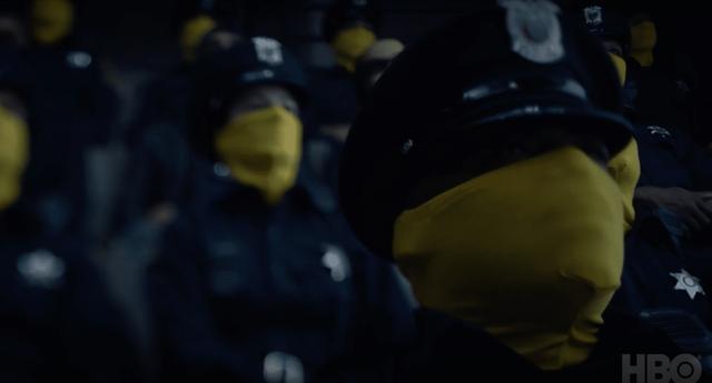 Siêu phẩm truyền hình Watchmen của HBO và 10 điều bạn cần biết về phim này (Phần 2) - Ảnh 2.