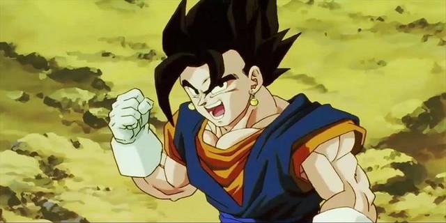 Dragon Ball: Vegito và 10 nhân vật mạnh nhất trong Majin Buu Saga (Phần 2) - Ảnh 5.