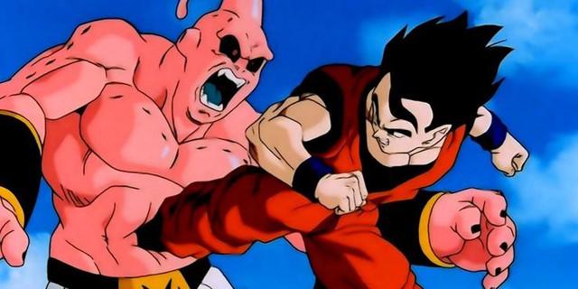 Dragon Ball: Vegito và 10 nhân vật mạnh nhất trong Majin Buu Saga (Phần 2) - Ảnh 3.