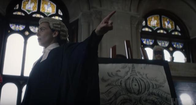 Siêu phẩm truyền hình Watchmen của HBO và 10 điều bạn cần biết về phim này (Phần 2) - Ảnh 4.