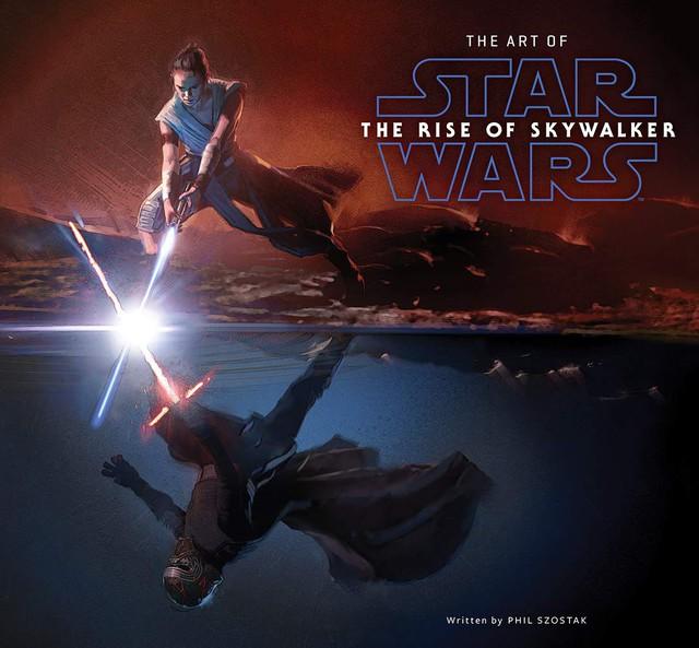 Star Wars IX và 6 bộ phim hành động khoa học viễn tưởng được mong chờ nhất cuối năm 2019 - Ảnh 7.