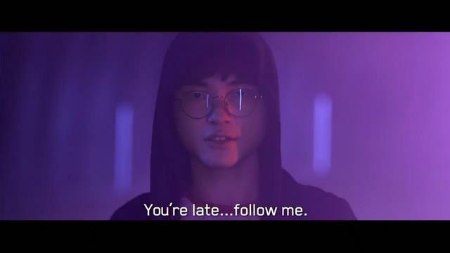 LMHT: Faker xuất hiện cực ngầu trong clip quảng bá thương hiệu T1 mới, cái tên SKT sắp lui vào dĩ vãng? - Ảnh 9.