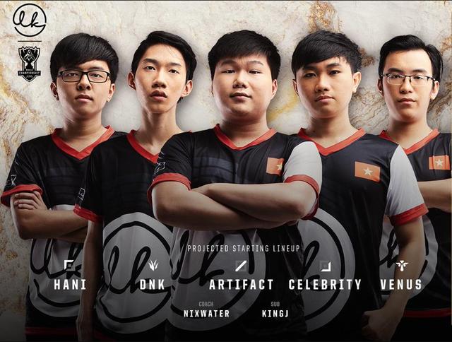 LMHT: Phải chăng team Châu Á đã hành G2 Esports và Jankos trong đấu tập chính là Lowkey Esports? - Ảnh 6.
