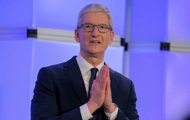 Tim Cook: Libra cho thấy tham vọng quyền lực trắng trợn của Facebook - Ảnh 1.