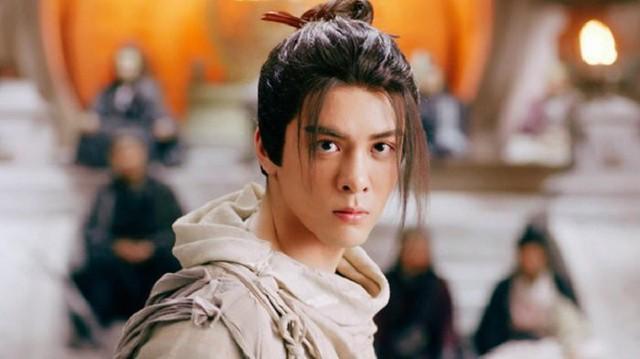 Hóa ra Chu Chỉ Nhược được nhà văn Kim Dung ưu ái rất nhiều, chỉnh sửa Ỷ Thiên Đồ Long Ký 3 lần để tặng nàng cái kết viên mãn! - Ảnh 4.
