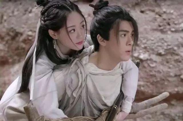 Hóa ra Chu Chỉ Nhược được nhà văn Kim Dung ưu ái rất nhiều, chỉnh sửa Ỷ Thiên Đồ Long Ký 3 lần để tặng nàng cái kết viên mãn! - Ảnh 6.