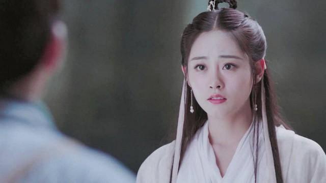 Hóa ra Chu Chỉ Nhược được nhà văn Kim Dung ưu ái rất nhiều, chỉnh sửa Ỷ Thiên Đồ Long Ký 3 lần để tặng nàng cái kết viên mãn! - Ảnh 9.