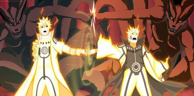 """10 sự thật thú vị về Naruto Uzumaki - """"Thánh thông não"""" được cả triệu độc giả ngưỡng mộ - Ảnh 1."""