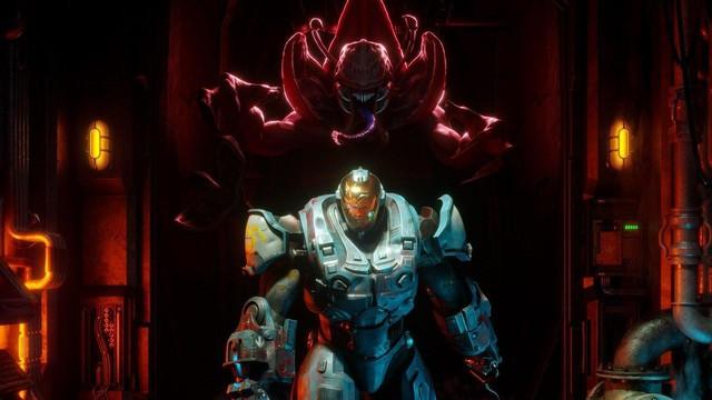 The Red Solstice 2: Survivors - Game săn quái vật ngoài hành tinh siêu hot - Ảnh 1.