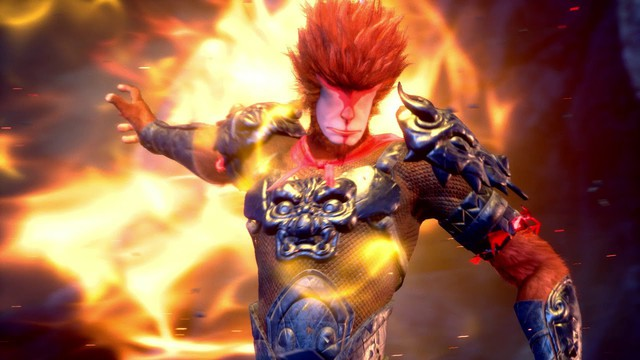 8 phút gameplay Monkey King: Hero is Back - Game Tôn Ngộ Không đỉnh nhất lịch sử? - Ảnh 1.