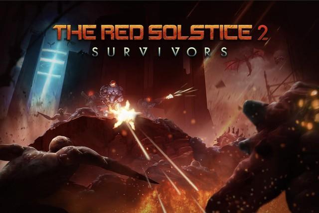 The Red Solstice 2: Survivors - Game săn quái vật ngoài hành tinh siêu hot - Ảnh 2.