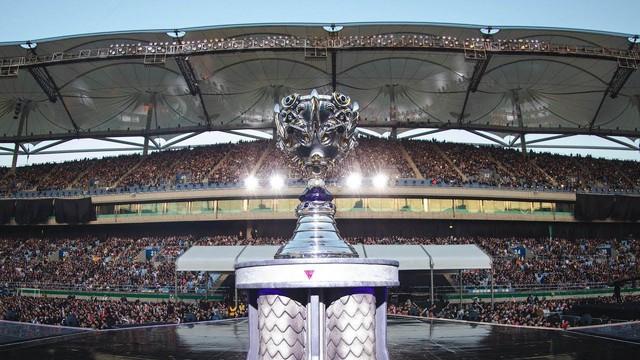 LMHT: DatVietVAC lấn sân Esports - Chính thức tài trợ Đương kim vô địch VCS 2019 GAM Esports trên đấu trường quốc tế - Ảnh 3.