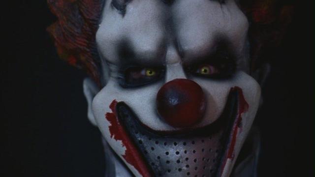 Joker và những gã hề ám ảnh nhất lịch sử điện ảnh - Ảnh 4.