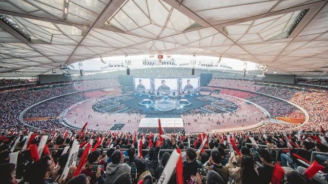 LMHT: DatVietVAC lấn sân Esports - Chính thức tài trợ Đương kim vô địch VCS 2019 GAM Esports trên đấu trường quốc tế - Ảnh 4.