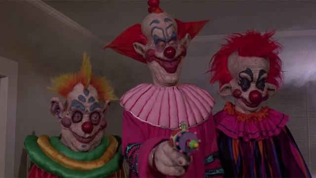 Joker và những gã hề ám ảnh nhất lịch sử điện ảnh - Ảnh 5.
