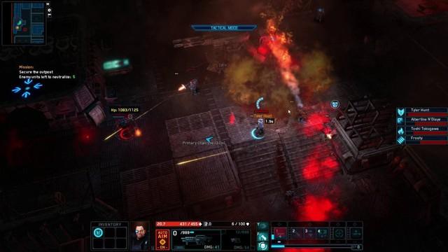 The Red Solstice 2: Survivors - Game săn quái vật ngoài hành tinh siêu hot - Ảnh 4.
