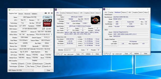 Cấu hình khoảng 25 - 30 triệu của AMD gồm Ryzen 5 3600X và Radeon 5700 thực tế chiến game liệu có ngon? - Ảnh 2.