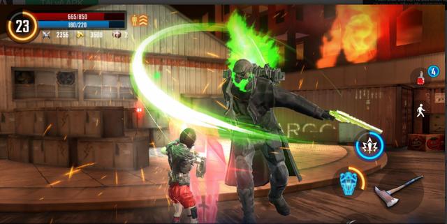 Breakout: Dark Prison - Game nhập vai bối cảnh đại dịch thây ma đến từ Latersoft mở đăng ký - Ảnh 2.