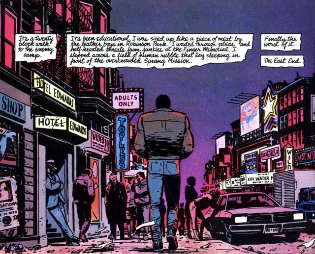 Tổng hợp 15 Easter Egg chỉ fan cứng mới soi được trong The Joker (2019) - Ảnh 8.