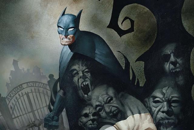 Tổng hợp 15 Easter Egg chỉ fan cứng mới soi được trong The Joker (2019) - Ảnh 11.