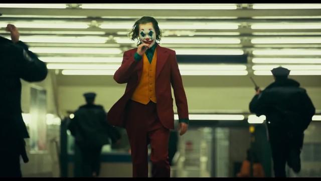 Tổng hợp 15 Easter Egg chỉ fan cứng mới soi được trong The Joker (2019) - Ảnh 4.