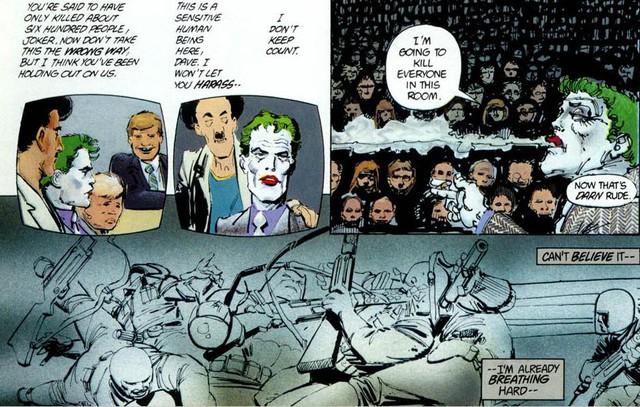 Tổng hợp 15 Easter Egg chỉ fan cứng mới soi được trong The Joker (2019) - Ảnh 5.