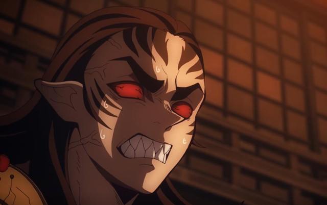 Kimetsu no Yaiba: Những bí ẩn xung quanh Ấn Quỷ và Ấn của kiếm sĩ diệt quỷ - Ảnh 2.