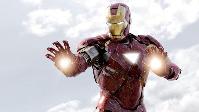 Bom tấn siêu anh hùng Marvels Iron Man ấn định ngày ra mắt - Ảnh 1.