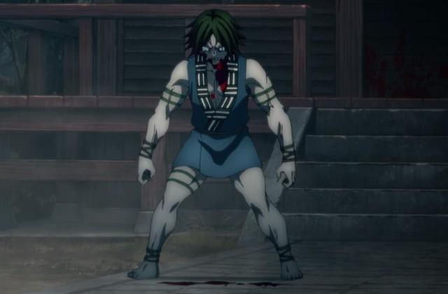 Kimetsu no Yaiba: Những bí ẩn xung quanh Ấn Quỷ và Ấn của kiếm sĩ diệt quỷ - Ảnh 3.