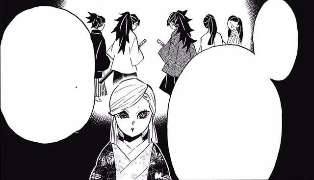 Kimetsu no Yaiba: Những bí ẩn xung quanh Ấn Quỷ và Ấn của kiếm sĩ diệt quỷ - Ảnh 6.
