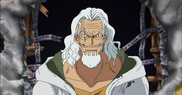 One Piece: Luffy và 10 người được biết dùng Haki quan sát mạnh nhất hiện nay - Ảnh 8.