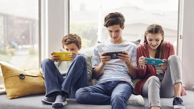 Đánh giá Nintendo Switch Lite - Máy console nhỏ nhưng chất - Ảnh 8.