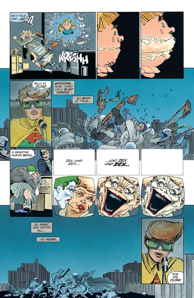 Tổng hợp 15 Easter Egg chỉ fan cứng mới soi được trong The Joker (2019) - Ảnh 15.