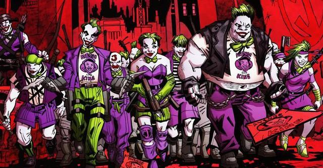Tổng hợp 15 Easter Egg chỉ fan cứng mới soi được trong The Joker (2019) - Ảnh 6.
