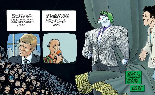Tổng hợp 15 Easter Egg chỉ fan cứng mới soi được trong The Joker (2019) - Ảnh 14.