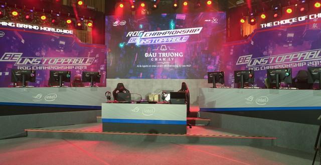Một vòng Asus Expo 2019 kỷ niệm 30 năm thành lập tại Việt Nam: Cả loạt sản phẩm công nghệ cao sẽ khiến game thủ đê mê - Ảnh 3.