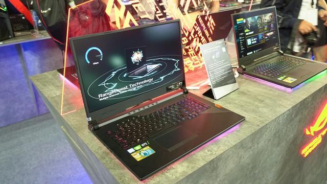 Một vòng Asus Expo 2019 kỷ niệm 30 năm thành lập tại Việt Nam: Cả loạt sản phẩm công nghệ cao sẽ khiến game thủ đê mê - Ảnh 5.