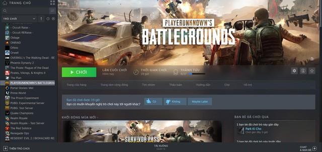 Steam vừa tung ra bản update mới, game thủ có thể cập nhật và sử dụng ngay bây giờ - Ảnh 3.
