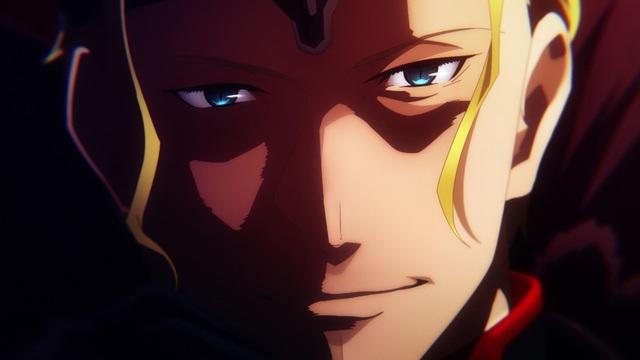 """Sword Art Online mùa 4: Được """"bảo kê"""" quá chắc chắn, phải làm sao để đánh bại Chúa tể của Dark Territory? - Ảnh 1."""