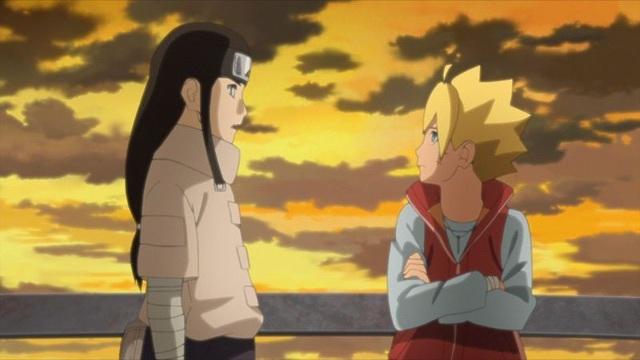 Boruto tập 132: Jiraiya bất ngờ phát hiện ra thân phận thật của Uchiha Sasuke trưởng thành - Ảnh 2.