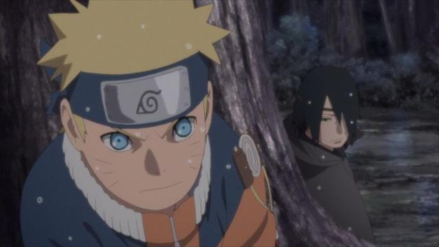 Boruto tập 132: Jiraiya bất ngờ phát hiện ra thân phận thật của Uchiha Sasuke trưởng thành - Ảnh 3.