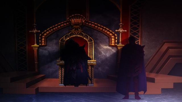 """Sword Art Online mùa 4: Được """"bảo kê"""" quá chắc chắn, phải làm sao để đánh bại Chúa tể của Dark Territory? - Ảnh 5."""